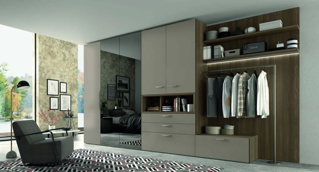 Imab Group Wardrobes in Cyprus
