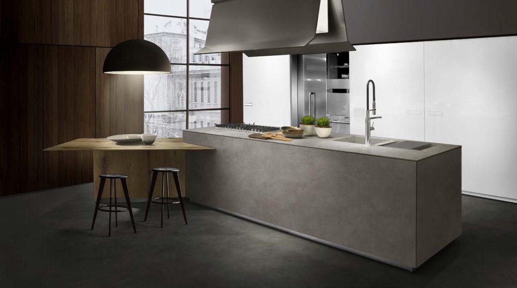 TOUCH-LINEA | Cucina & Cucina