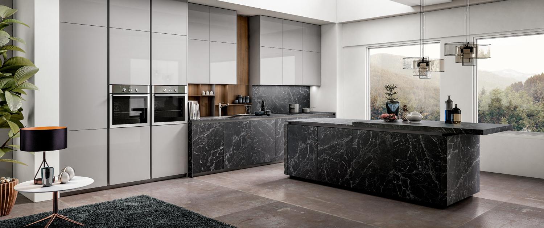 Luxury Kitchens, Doors & Wardrobes | Cucina & Cucina Cyprus